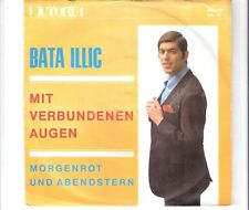 BATA ILLIC - Mit verbundenen Augen