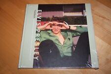 Elvis Presley FTD Buch Book CD Flashback Follow That Dream NEU NEW SEALED