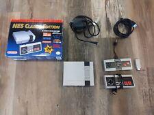 Nintendo NES Classic Edition Console (CLVSNESA) + Nyko Wireless Controller