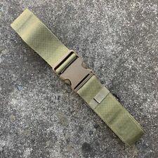 42/'/' Waist A808 Ex Police SAS ITW Nexus Webbing Belt  28/'/'