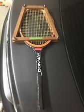 Vintage DONNAY ALLWOOD BJORN BORG Jr Tennis Racquet Racket