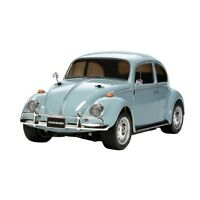 Tamiya 1/10 RC Car Series No.572 Volkswagen Beetle M-06 chassis 58572