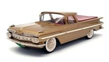 Brooklin Models 1/43 Scale BRK46 002 - 1959 Chevrolet El Camino - 1 Of 50