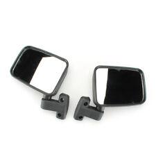 Pair L+R New Side View Mirror For UTV 400 500 700 MSU500,SuperMach HiSun,Massimo