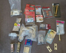 Small lot of Door fittings