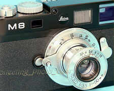 FED 1:3.5 F=50mm LEICA LTM / L39 fit Lens Made in USSR ( also for Leica M9 M8.2)