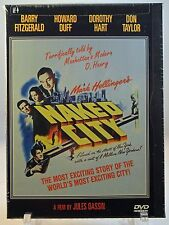Naked City (DVD, 1999) - FACTORY SEALED