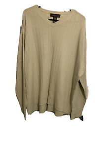 Mens XL Banana Republic Long Sleeved Summer Top