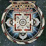 Kitaro Mandala US CD New Age Ambient