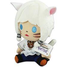 Final Fantasy Yshtola Dissidia All Stars Theatrhythm GENUINE IMPORT PLUSH