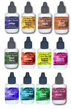 Ken Oliver Color Burst ALL 12 Colors Pigment powder Original & Earthtone