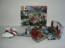 LEGO 9526: Star Wars Raumstation Palpatine's Arrest - OBA