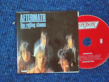 THE  ROLLING STONES - AFTERMATH - London CD Album