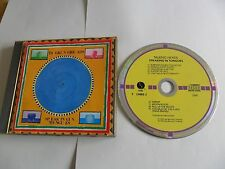 Talking Heads - Speaking in Tongues (CD 1983) TARGET / West Germany Pressing