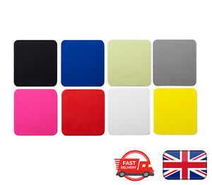 Cleaning Cloth Glasses Screen Sunglasses Phone Camera Lens Spectacles- 18 x 18cm