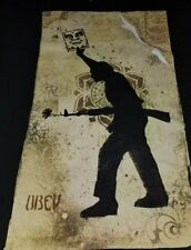 Obey propaganda shirt, T shirts for men large original skater 29×22