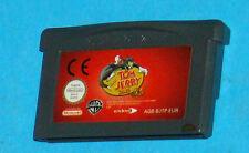 Tom & Jerry Tales - Game Boy Advance GBA Nintendo - PAL