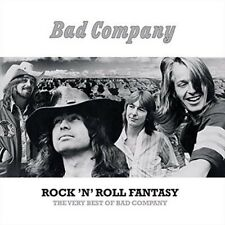 Bad Company Rock N Roll Fantasy The Very Best of 2xvinyl LP 22 Jan
