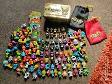 Gogo's Crazy Bones Gold Series - Part 1 Limited Edition Plus loads of Extras