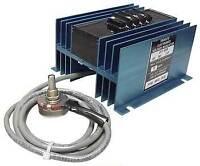 Heavy Duty 14-20V Adjustable Voltage Regulator 911-02R Transpo