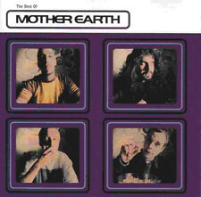 """Mother Earth–CD: """"The Best Of Mother Earth"""""""