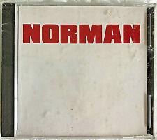 NORMAN NARDINI Poor Little Rich 4 UNRELEASED TRX Rare MINI 3 INCH CD single CD3
