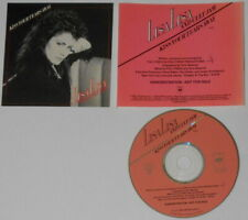 Lisa Lisa and Cult Jam - Kiss Your Tears Away  U.S. promo cd