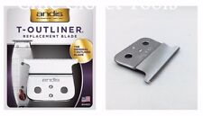 Andis T Outliner Replacement Blade #04521 Clipper Silver NEW Salon Guards