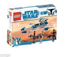 NIB Lego Star Wars 8015 ASSASSIN DROIDS BATTLE PACK Sealed Box Set 5 minifigs