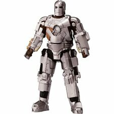 Takara Tomy Marvel Super Hero Metacolle Mini Action Figure Iron Man Mark 1