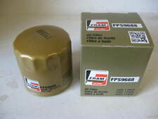 Fram Pro Synthetic FPS9688 Oil Filter fits Mobil 1 M1-104 XG9688 10-2808 PL14459