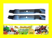 """Couteau pour Fleurelle le 1201 13ah663g619 (2000) tondeuse G (42""""/107cm) MTD: b155"""