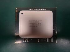 4 x Intel Xeon Processor CPU X7542 18M Cache 2.66GHz 6Core 5.86GT/s 130w JOB LOT