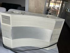 New listing Bose Acoustic Wave Stereo Music System Series Ii Model Cd-2000