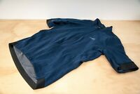 Men's dhb Merino Classic Blue Cycling Short Sleeve Jersey-Size S-Small RRP$120