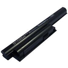 Battery for Sony VAIO SVE15134CXS SVE1712BCXB VPCCA390X VPCCB490X SVE14112FXW