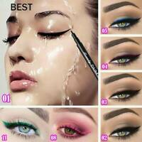 Waterproof Eyeliner Liquid Eye Liner Pen Pencil Long lasting Makeup Beauty
