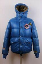 Ralph Lauren down very rare jacket ski patrol ski club M 000093