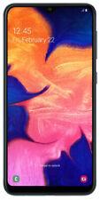 Samsung Galaxy A10 - 32GB - Black (Unlocked) (Dual SIM)