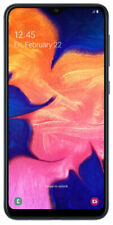 Samsung Galaxy A10 - 32GB-Negro (Desbloqueado) (dual Sim)