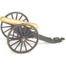 CIVIL WAR CANNON 12 POUNDER NAPOLEON BRASS BARREL NEW IN BOX  70151