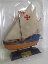 Carabela Niña Siglo XV BARCO VELERO MADERA navío Nautica