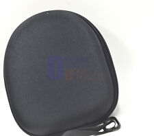 New black Headphone hard Case storage Pouch Bag For P3 P5 HI-FI headphone