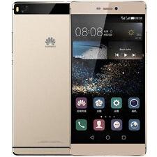 Huawei P8 Lite DOUBLE SIM 4G LTE GOLD OR europa 24 mesi garanzia PAS DE MARQUE