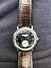 Patek Phillipe Men's  Calatrava Officer's Watch 5022g Rare Collectible