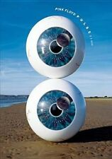 PINK FLOYD Pulse 2DVD BRAND NEW Live At Earls Court 1994 PAL R0