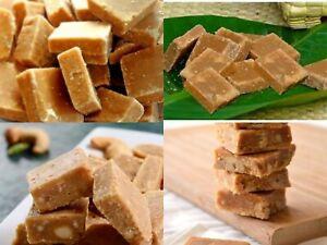 Homemade Milk Toffee Squares Sri Lankan Traditional method original pure milk