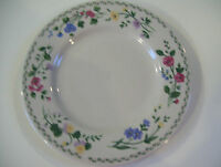 Farberware English Garden Pattern Dinner Plate