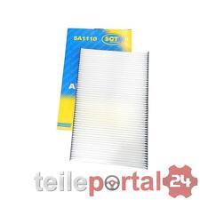 SCT Innenraumluftfilter Pollenfilter AUDI A6 100 200