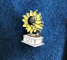 Harry Styles Sunflower Vol. 6 soft enamel pin